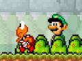 La venganza interactiva de Luigi