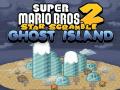 Lucha de estrellas 2: La isla fantasma