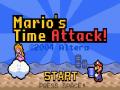 Mario a contrarreloj