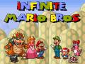 Mario Bros Infinito