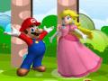 Mario: Burbujas de fruta 2