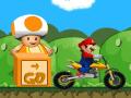 Mario: paseo divertido