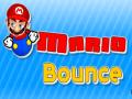 Mario rebota