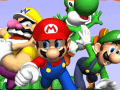 Super Mario: Bombas