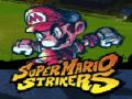 Super Mario: Delantero