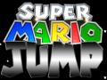 Super Mario salta
