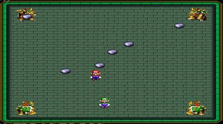Captura de pantalla - Bola de Bowser 2