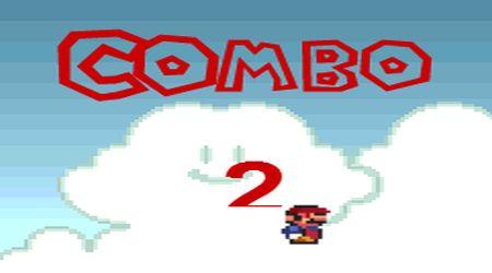 Captura de pantalla - Mario en la pista rápida