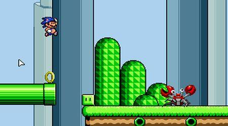 Captura de pantalla - Marionic