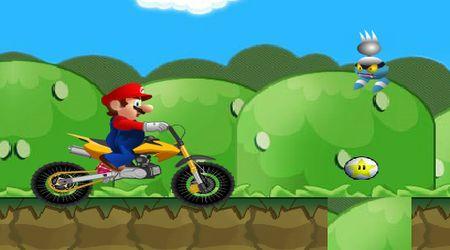 Captura de pantalla - Mario: paseo divertido