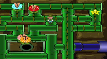 Captura de pantalla - Pánico en las tuberías